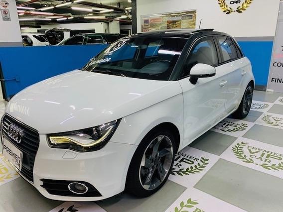 Audi A1 1.4 Tfsi Attraction 16v 122cv Gasolina 4p Automático