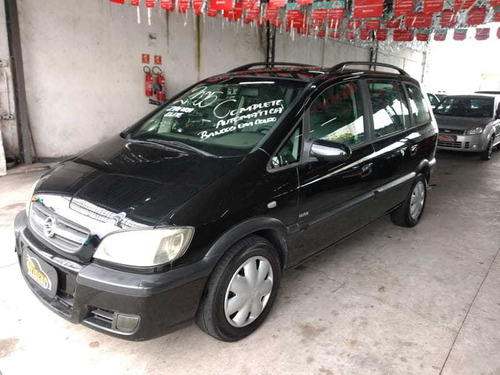 Chevrolet Zafira Flexpower(elite) 2.0 8v 4p