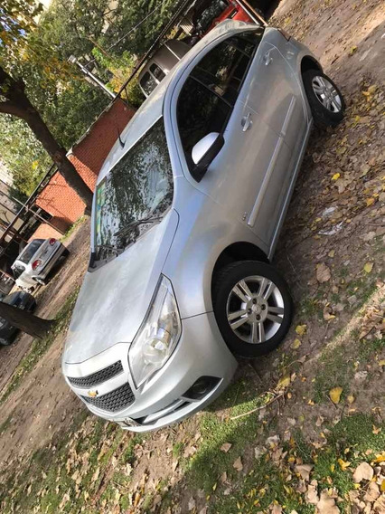 Vendo Chevrolet Agile Ltz Full
