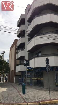 Apartamento Temporada Edifico Nathalia - Imb349 - Imb349