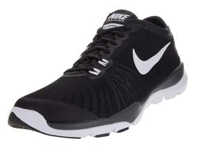 Entrenador Nike Womens Flex Supreme Tr 4 Croas (12, Negro...
