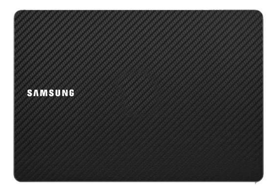 Adesivo Skin Notebook Samsung Expert Tampa+p.interna 15.6pol