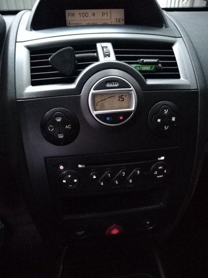 Renault Mégane Megane Ll 2.0
