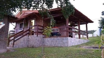 Ótima Casa Com Piscina, Em Gravatá. - Ca0232
