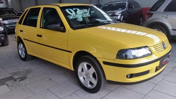 Volkswagen Gol 1.0 Mi Sport 16v Gasolina 4p Manual G.iii