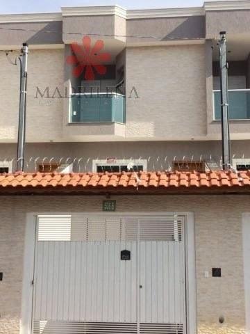 Imagem 1 de 13 de Casa Sobrado Para Venda, 3 Dormitório(s), 150.0m² - 781