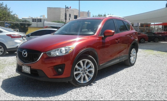 Mazda Cx-5 2.0 I Grand Touring Mt 2014