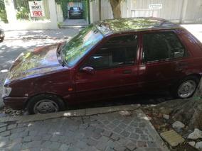 Ford Fiesta 1.8 Clx D