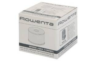Rowenta Xd6050 Intenso Aguamarina Humidificador De Control C