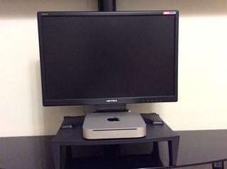 Mac Mini2010 8gb Ram, I Dual Intel, Como Nuevo A Inclui A Nc