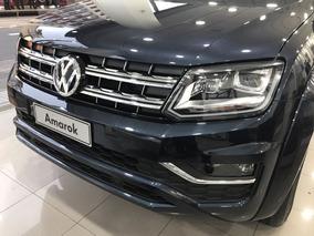Volkswagen Amarok Highline 0km Automatica 4x4 Vw 180cv 14