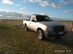 Ford Ranger 3.0 Cs Xl Plus 4x4 2008