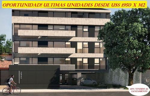 Imagen 1 de 15 de Lencke Vende - Excelente 3 Amb Al Contrafte C/balcon, Cochera Opcional, Fideicomiso Al Costo