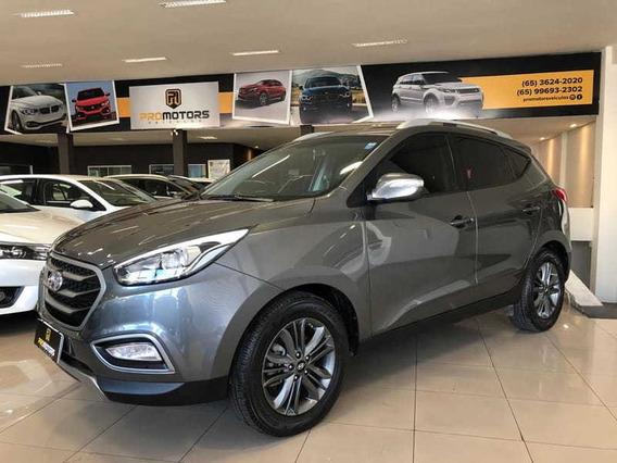 Hyundai Ix35 Gl 2.0 16v 2wd Flex Aut 2018