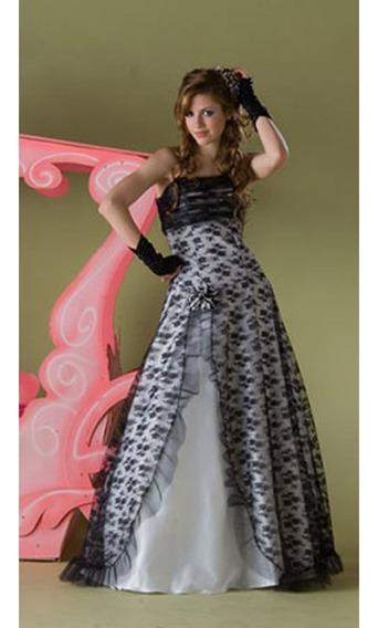 Vestido De 15 Vanina Andre