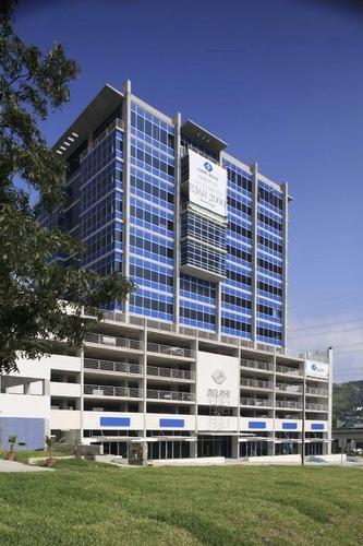 Renta De Oficina Torre Capitel, Del Paseo Residencial