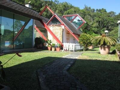 Venda Sitio Padrao Arquitetura Moderna São Lourenço Da Serra Brasil - 398