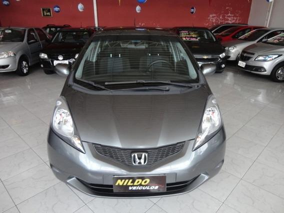 Honda - Fit Lxl 1.4 Flex Completo