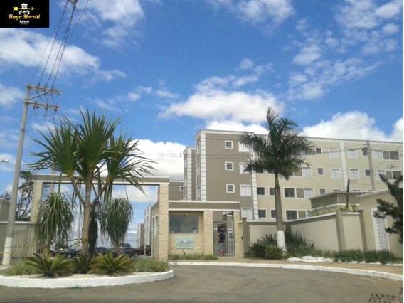 Ótimo Apartamento Á Venda Em Condomínio Sorocaba/votorantim - Ap00079 - 68170549