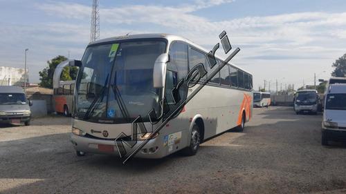 Imagem 1 de 8 de Paradiso 1050 Scania K-310 Ano 2005 Compl. 50 Lug Rd-ref 689