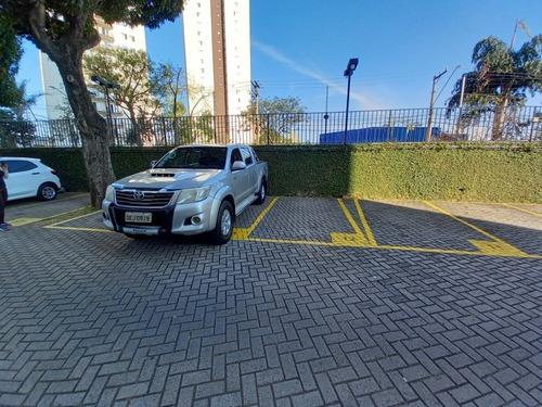 Imagem 1 de 13 de Toyota Hilux 2012 3.0 Srv Cab. Dupla 4x4 Aut. 4p 171 Hp
