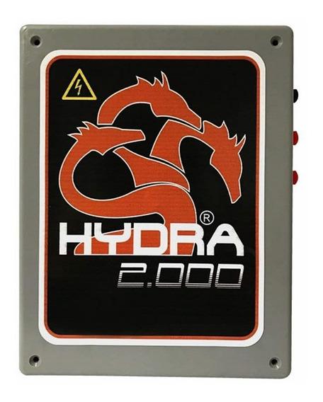 Central Cerco Eléctrico 2000 Metros Energizador Hydra 2000