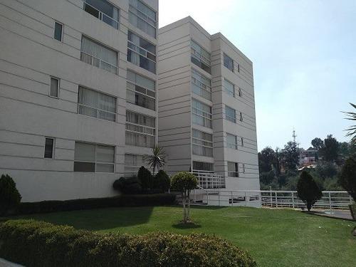 Departamento En Renta Lomas Verdes 3ra. Secc. Naucalpan