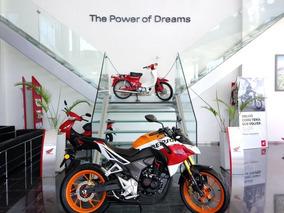 Moto Honda Cb190 Repsol 2018 0km Cb 190 Motopier Sh