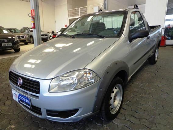 Fiat Strada 1.4 Cs Working Mpi 8v 2p