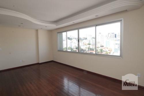 Imagem 1 de 15 de Apartamento À Venda No Grajaú - Código 327745 - 327745