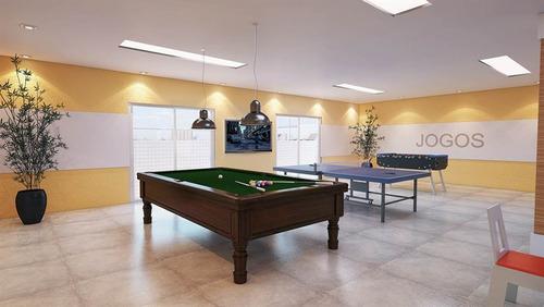 Imagem 1 de 9 de Apartamento - Venda - Caiçara - Praia Grande - Lit73