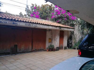 Residencia En Venta En Jardines Vallarta Para Remodelar Excelente Ubicacion