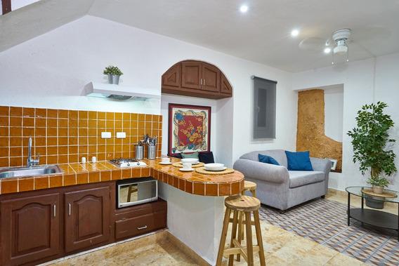 Zona Colonial Apartamentos Amueblados Renta Por Noche