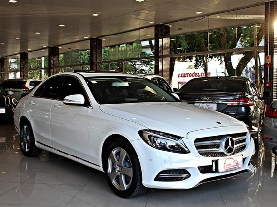 Mercedes-benz Classe Touring 2.0 Avantgarde