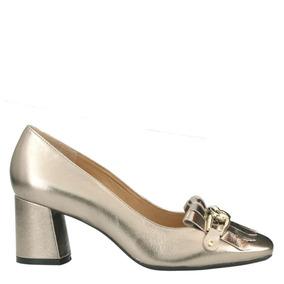 Zapatos Gacel Silvina Bronce 0654730