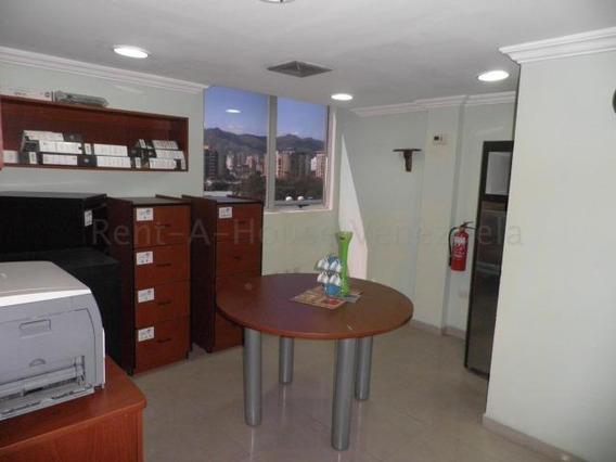 Oficina En Venta En Av. Bolivar Norte Codgio 20-8783jv