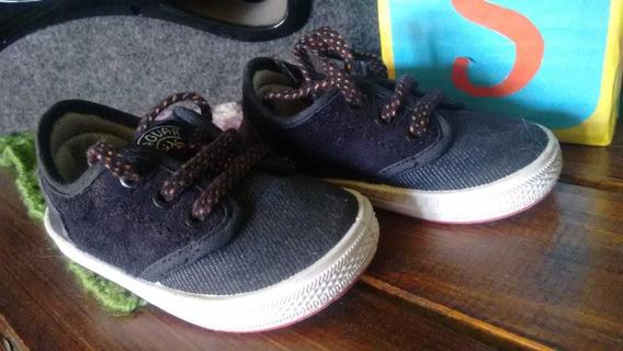 Zapatillas Bebé X 2 Pares