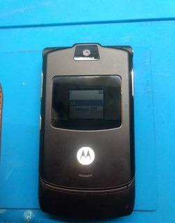 Celular Motorola V3 Relíquia Ótimo Estado