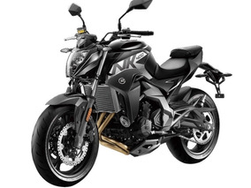 Cf Moto 400 Nk C/abs (no Yamaha Mt03, No Tnt 300)