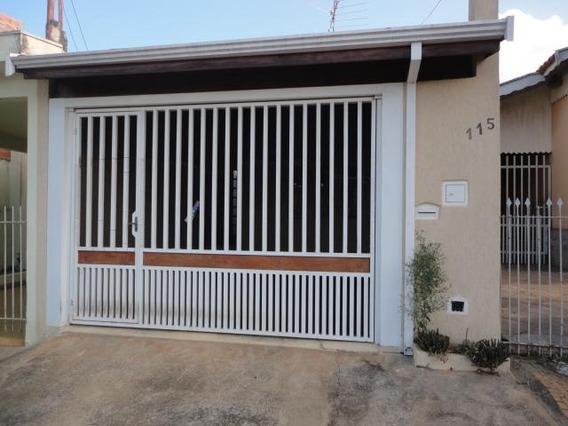 Casa Para Alugar, 80 M² Por R$ 1.000,00/mês - São Cristóvão - Rio Das Pedras/sp - Ca3087
