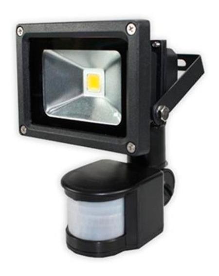 Luminario Led Sensor Movimiento 20w Fulgore Fu1386