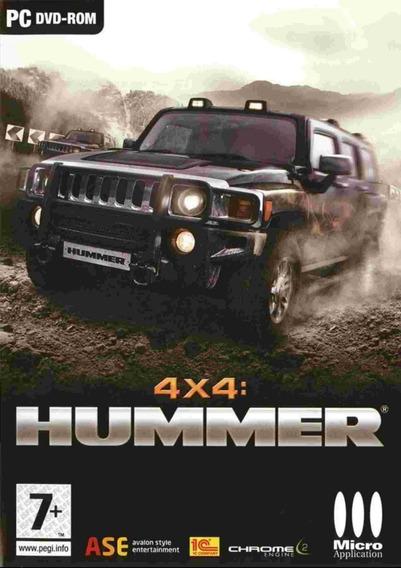 4×4 Hummer - Pc Midia Digital