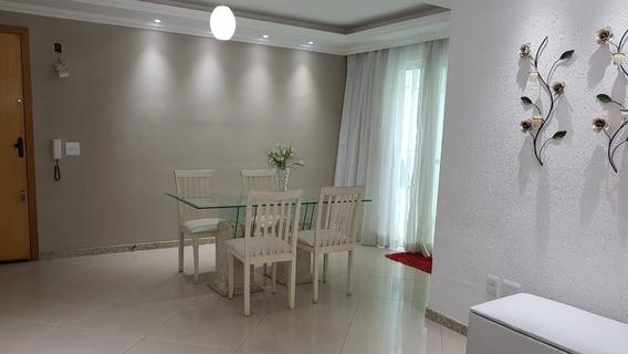 Apartamento Com Area Privativa - Cabral - Ref: 5692 - V-mt5692