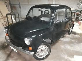 Fiat Fiat 600 S 850
