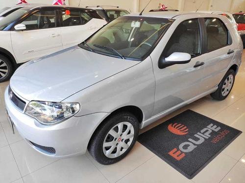 Imagem 1 de 15 de Fiat Palio 1.0 Economy Fire Flex 8v 4p