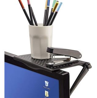 Repisa De Pantalla Monitor Laptop Para Bocina Teatro En Casa