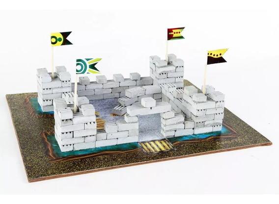 Arquitec Construccion Creativa Estadio De Futbol O Fuerte