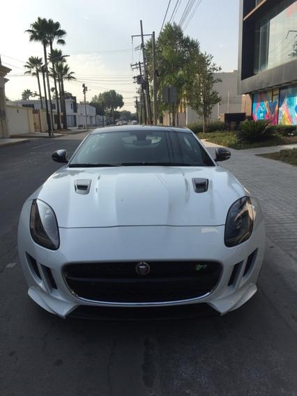 Jaguar Ftype 2016