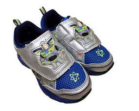 Zapatos Luces Disney Buzz Lightyear