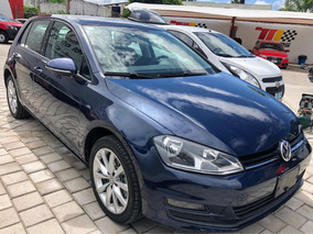 Volkswagen Golf 1.4 Comfortline Sport At 2016